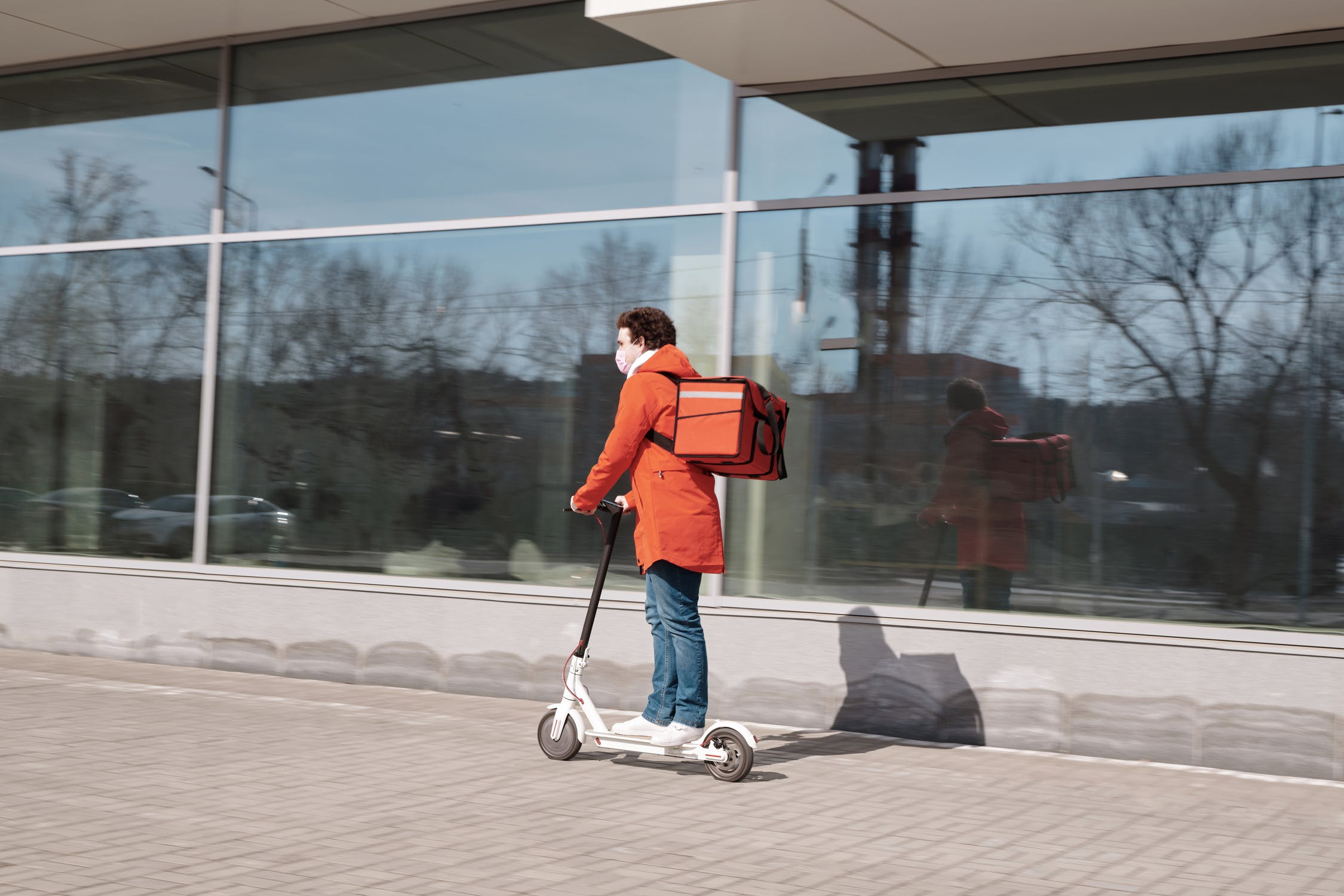 Micro-Mobility Solutions' Important Role in the Post-COVID-19 Economic Recovery