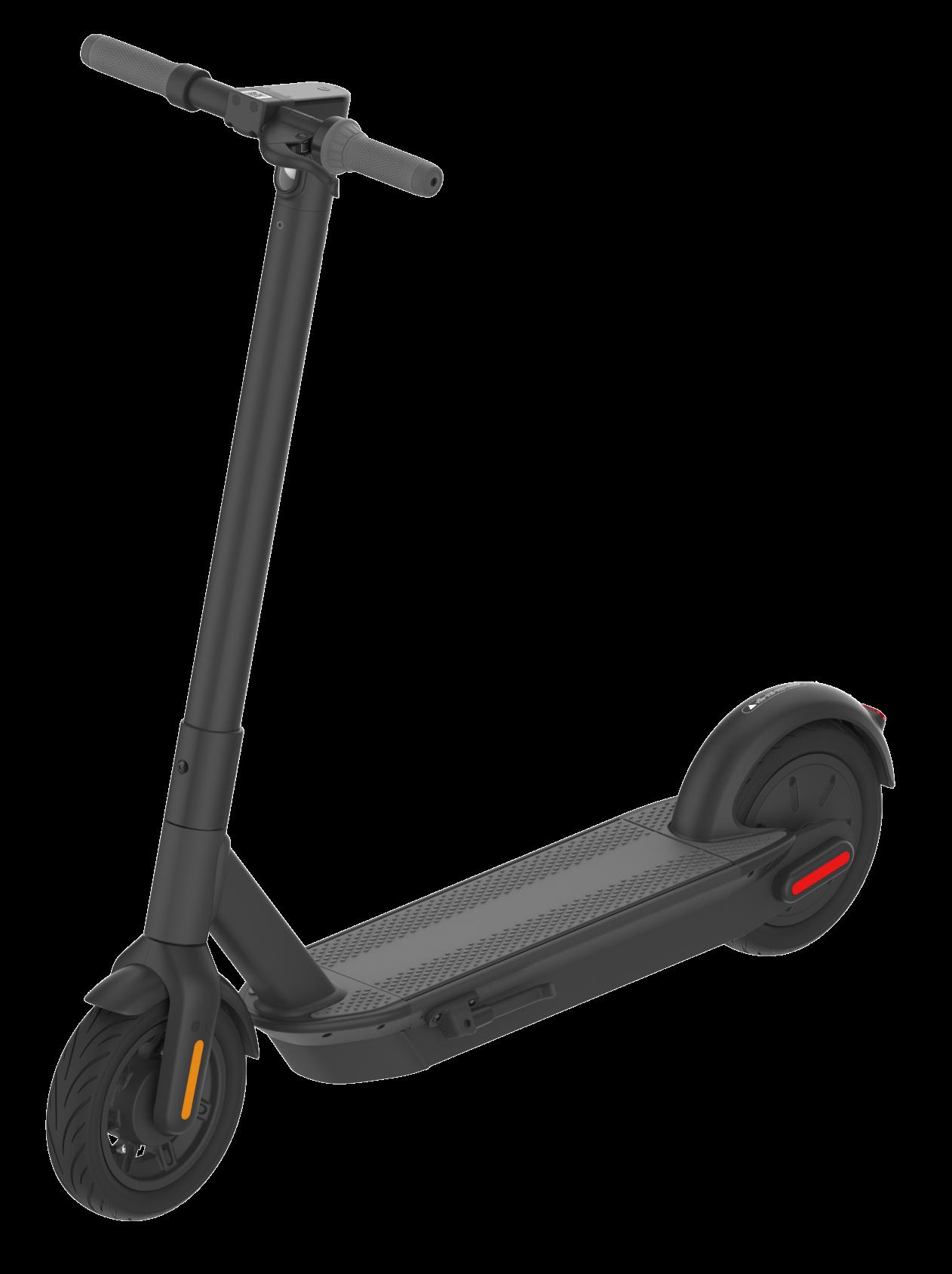 Segway Max Pro Model
