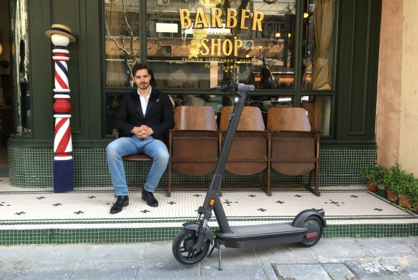 2021 United States and European Laws and Regulations for Electric Scooters
