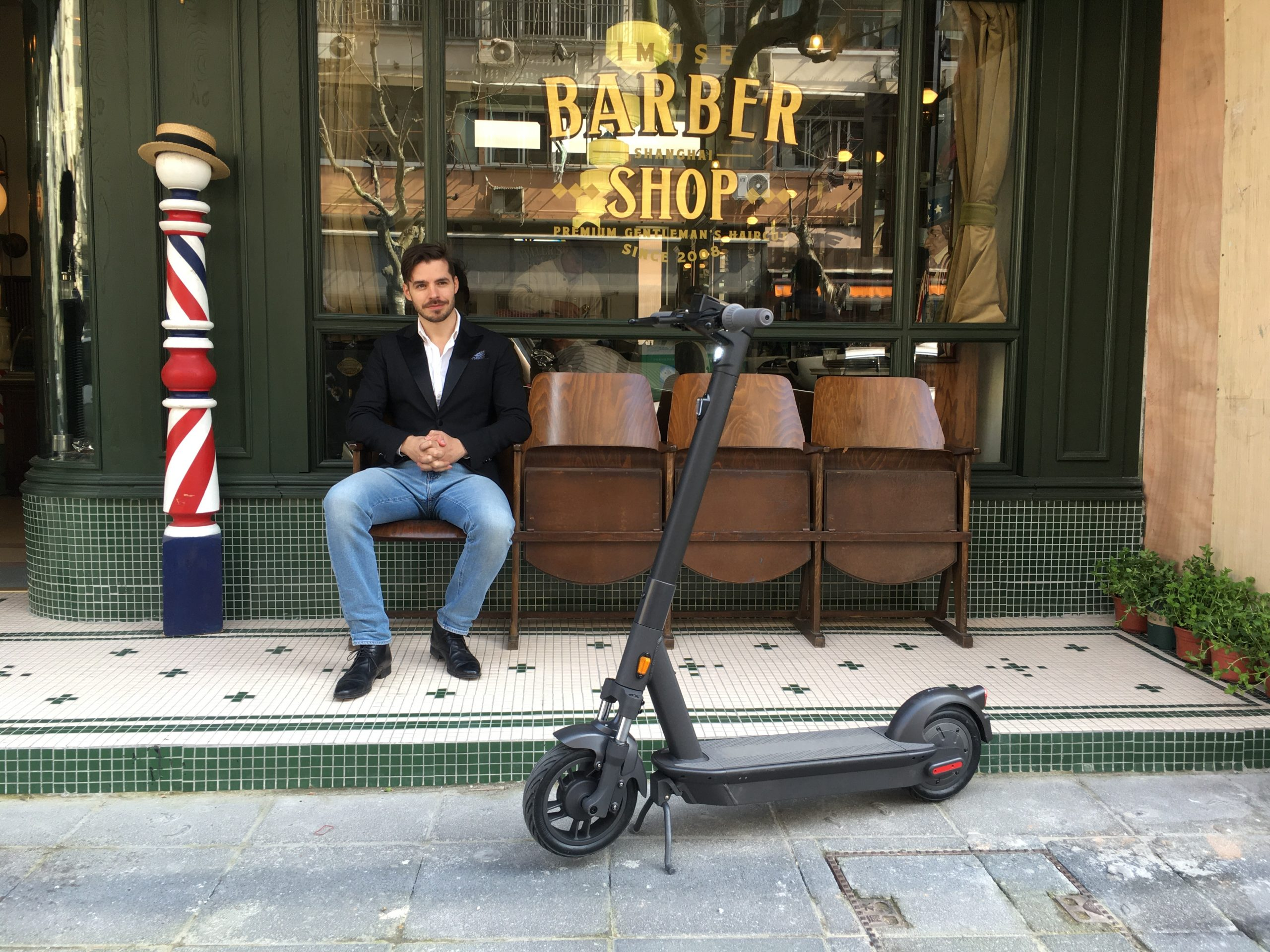 Micromobility 101: 2021 United States and European Laws and Regulations for Electric Scooters