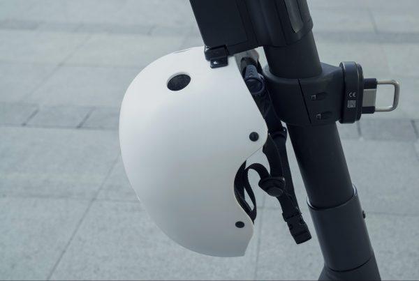 helmet lock background