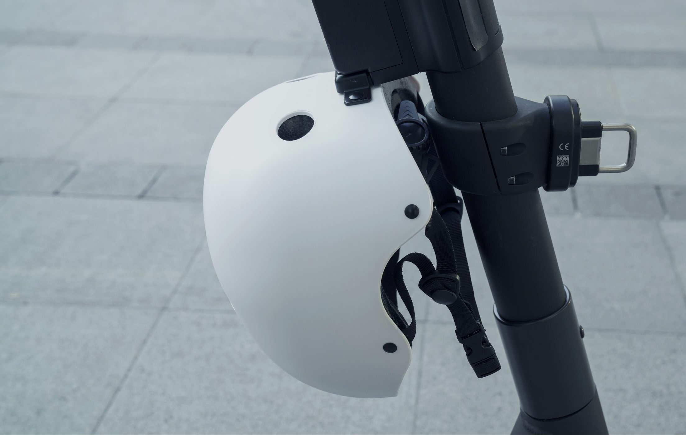 The Role of Helmet Lock Kits in E-Scooter and Micromobility Safety